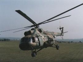 ПАТ «Мотор Січ» готовить передачу закордонному замовнику першої партії вертольотів, модернізованих на ДП «Авіакон»