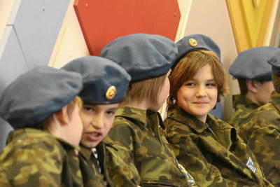 """Затверджено порядок проведення Всеукраїнської військово-патріотичної спортивної гри """"Зірниця"""""""