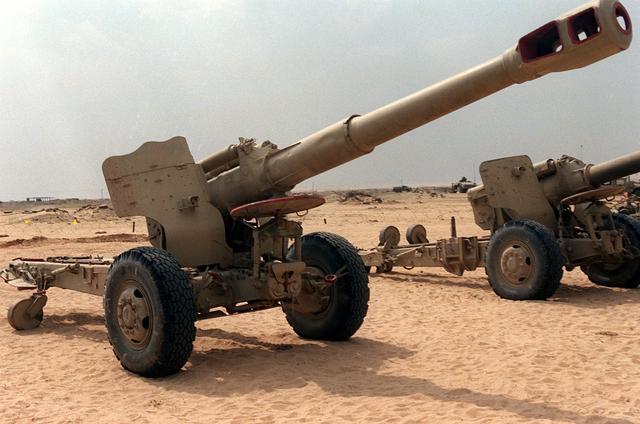 152 мм гаубиця Д-20