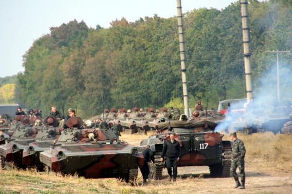 АСУ Збройних сил