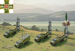 КБ «Південне» планує завершити роботи зі створення БФРК «Сапсан» в 2015 році