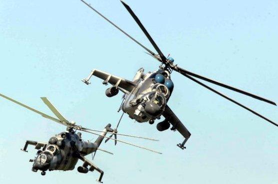 В Луганську освоїли ремонт головного вертолітного редуктора ВР-14