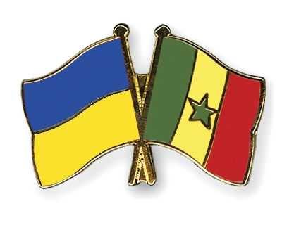 Сенегал зацікавлений у розвитку військово-технічного співробітництва з Україною