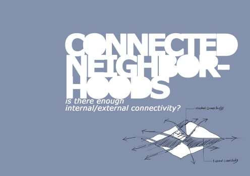COVER CONNECTED NEIGHBORHOODS
