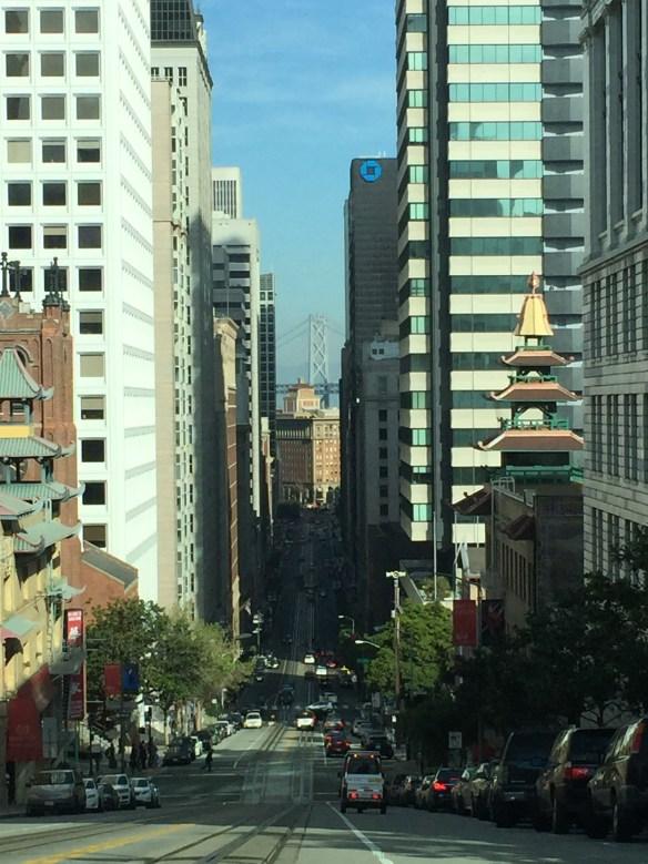 Until next time, San Francisco!