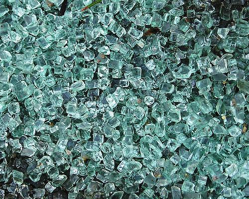 Shattered-Tempered-Glass