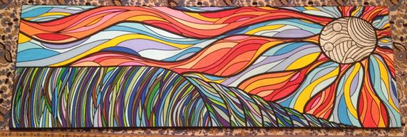 Hoag Stained Glass Wave (1)