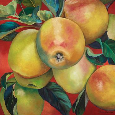 TCW Golden Apples