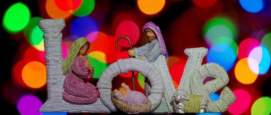 Advent 1 – Preparing for the Child