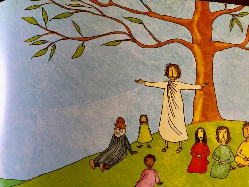 Lent 2020: Trust & Watch