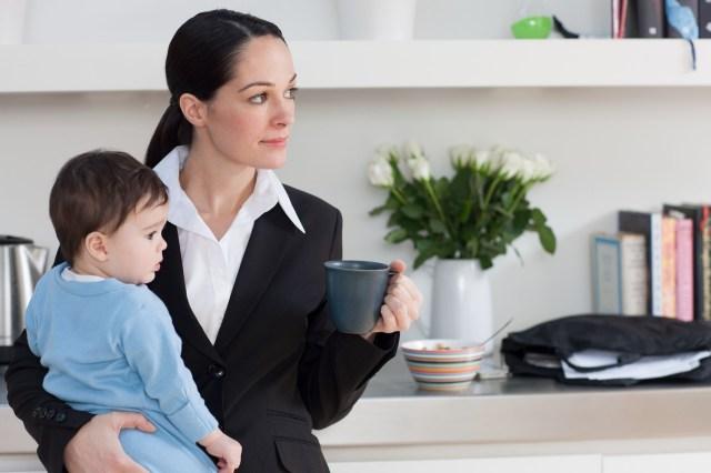 Что первично- замуж или карьера? Или почему так много несчастных семей. - 4