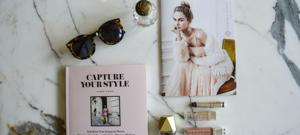 Currently Coveting: January Picks
