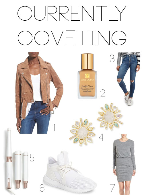 Shop all the items I am currently coveting this January on MilanDarling.com