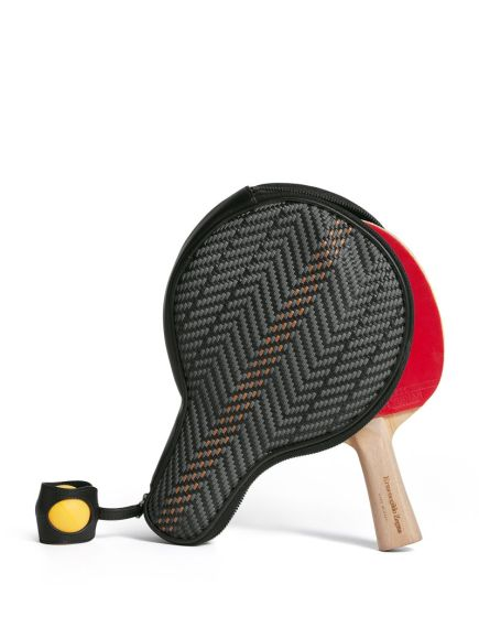 ZEGNA GIFTS - PING PONG SET LR
