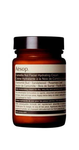AESOP SKIN CAMELLIA FACIAL CREAM 120mL C