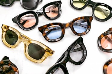 Rhude by Thierry Lasry