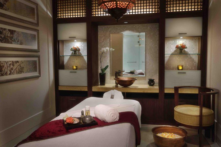 The Ritz-Carlton Spa, Dubai, JBR - Treatment Room