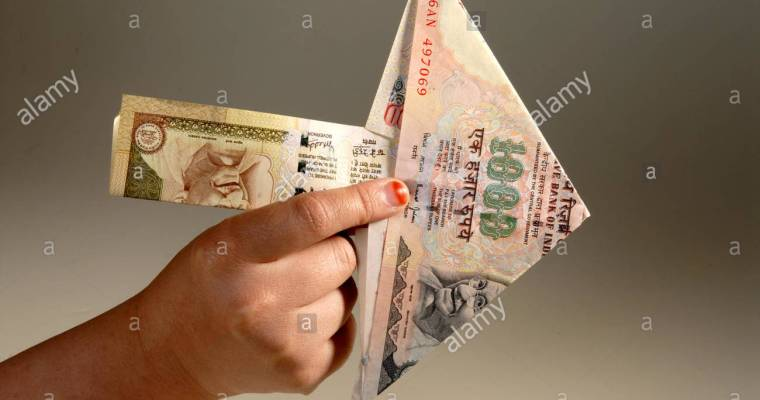 Indian currency demonetization: How it could have been done better?