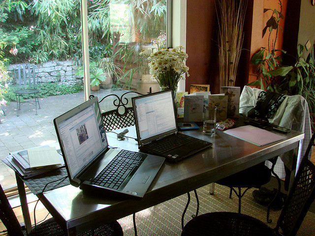 Work from home and make money online: Why you should Blog