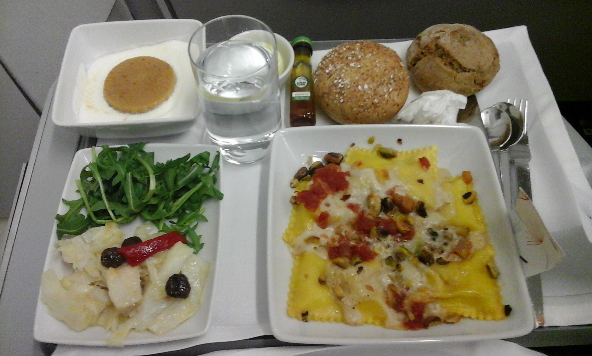 Travel & Food: Europe needs more international food