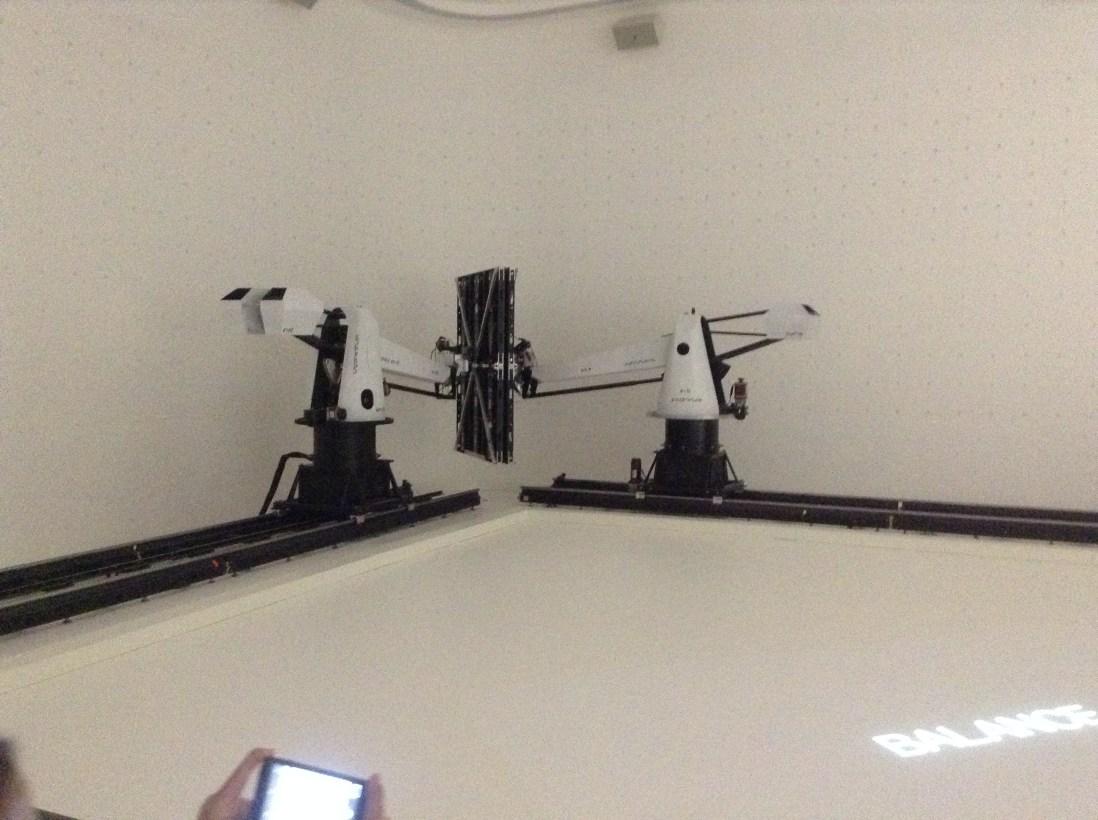 Korean Robots, Milano Expo 2015, MilanKaRaja