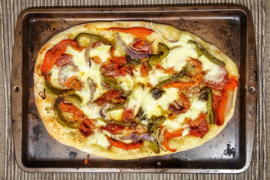 Rustic Pizza & Focaccia