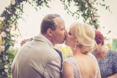 Svadba v Bratislave v Au Cafe, obrad, prvy bozk