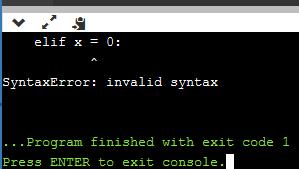 bug1 error log