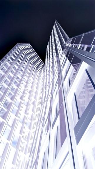 Milan Markovic - Die Tänzenden Häuser