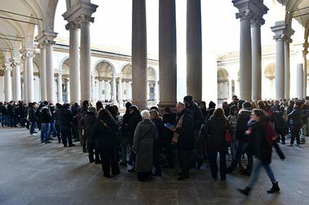 Milano Domenica al Museo
