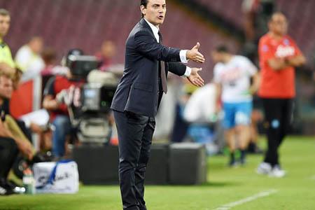Serie A 06 Napoli - Milan 27 agosto 2016
