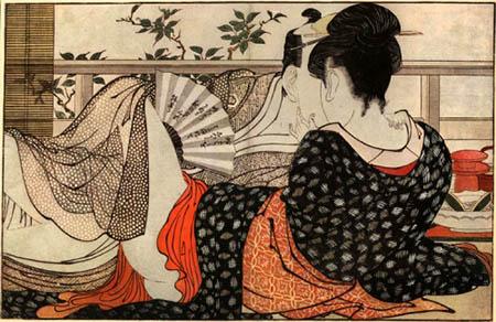Utamaro 00