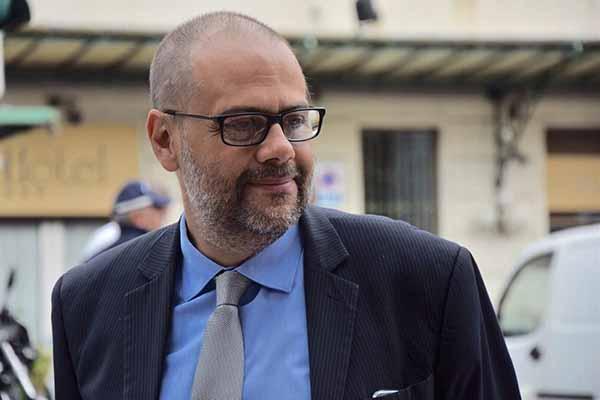 L'assessore Marco Granelli  (Foto Omnimilano)