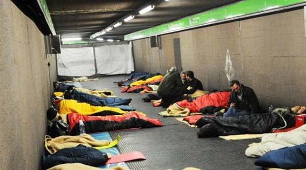 milano-senzatetto