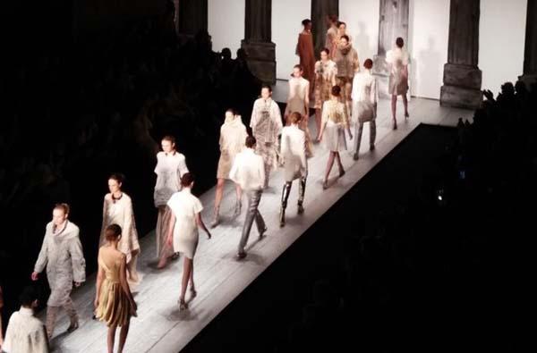In arrivo Milano Moda Donna dal 20 al 25 settembre 2017