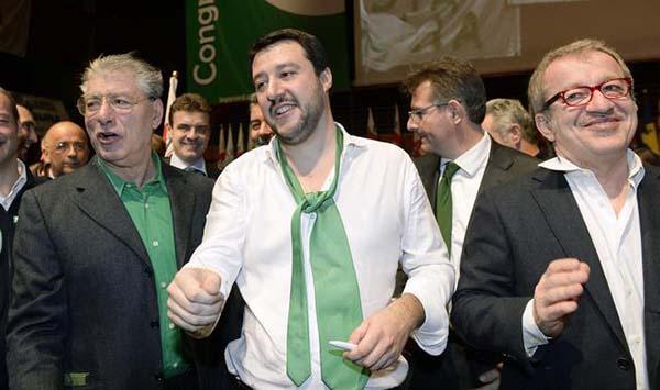Il referendum leghista: 50 milioni di euro per aumentare il peso politico di Roberto Maroni