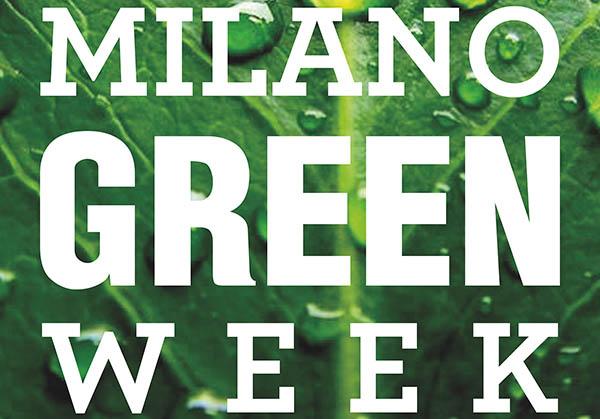 Milano Green Week, dal 27 al 30 settembre