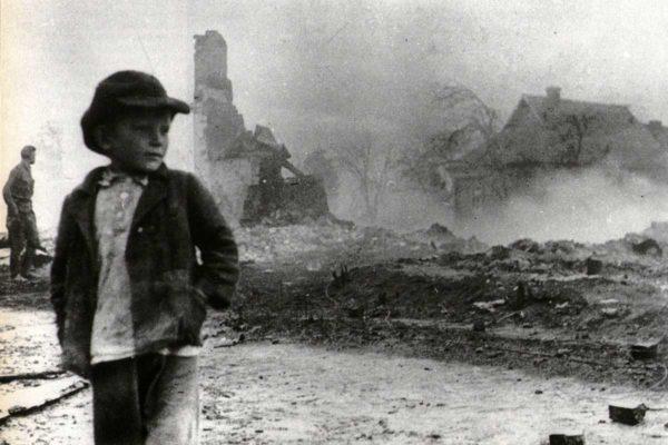 """Brescia, """"Gli Occhi della Grande Guerra"""" in una mostra fotografica fino all'8 novembre"""