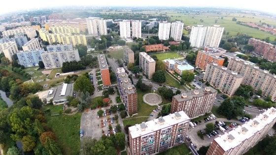 Patto con i proprietari immobiliari per rimettere sul mercato appartamenti sfitti