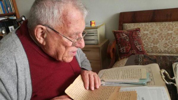 Lunedì a Milano incontro con l'ultimo sopravvissuto della Brigata Ebraica