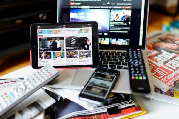 Dal 3 giugno 2019 la TV svizzera spegnerà il digitale terrestre