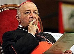 """""""Ingiusti non vogliono essere giudicati"""" Giustizia e immigrati, l'omelia di Tettamanzi"""