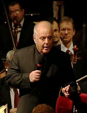 Scala, è Daniel Barenboim  il nuovo direttore musicale