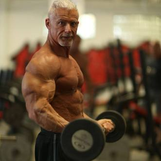 Gerald Maragos: The Master of the Muscle Renaissance | MILANO411