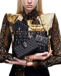VERSACE: DOTY 2020 - The Show Will Go On | MILANO411