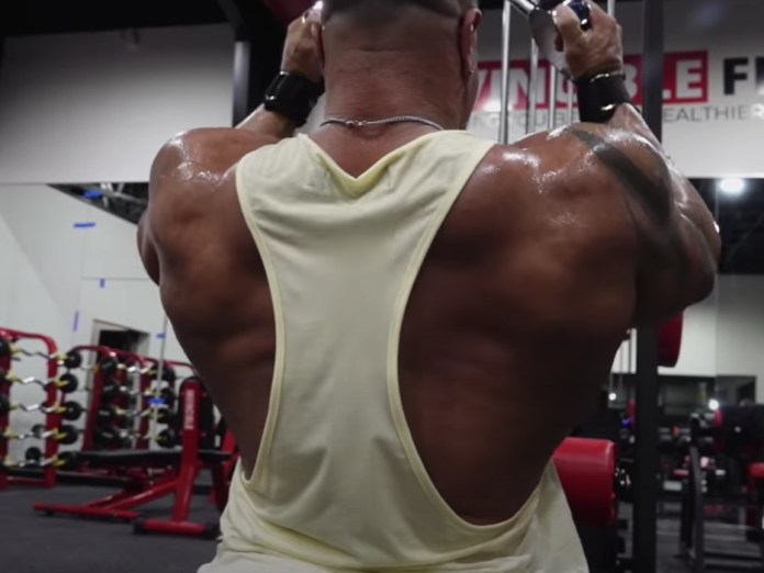 PATRICK MOORE: Lifting for Mass/Start to Offseason | MILANO411