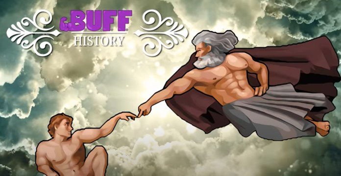 ANCIENTS MONTH: Muscle History Who's Who List???? | MILANO411