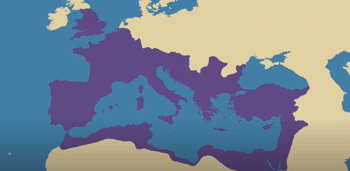 ANCIENTS MONTH: What did the Romans plan for Ireland? (Part 1)   MILANO411