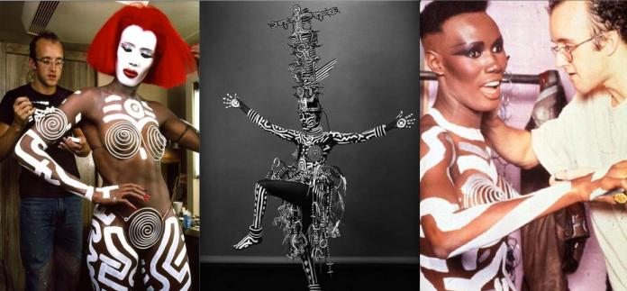 GRACE JONES: I'm Not Perfect (The Ultra Perfect Edit By The Latin Rascals) | MILANO411