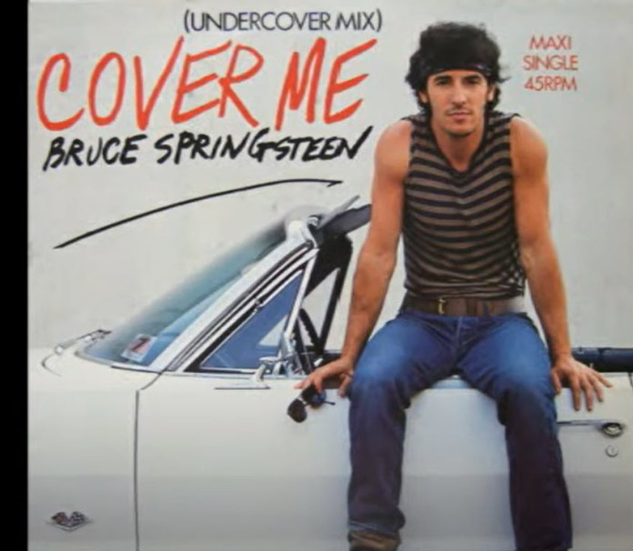 Bruce Springsteen: Cover Me (Undercover Mix) | MILANO411